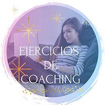 Ejercicios de Coaching - Diana Fernandez
