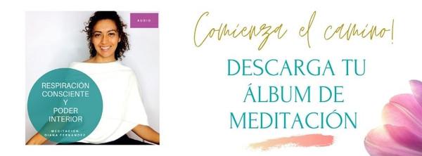 Diana Fernandez Coach Espiritual Meditac