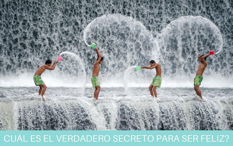 Cual es el verdadero secreto para ser feliz? | Diana Fernandez  | Coach Espiritual  | www.diana-fernandez.com