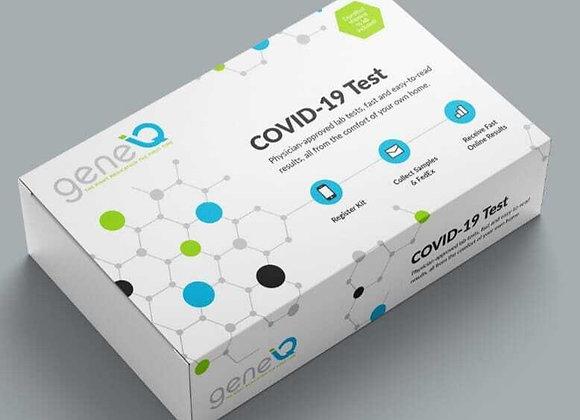 COVID-19 RT-PCR Enterprise Solution