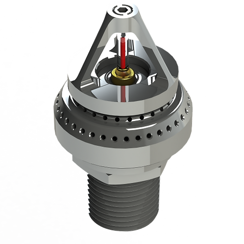 DM4C Nozzle  LPCB Approved