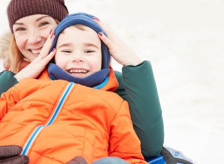 Cuidados necessários no inverno