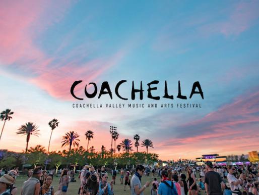 Spring Break and Coachella Etiquette