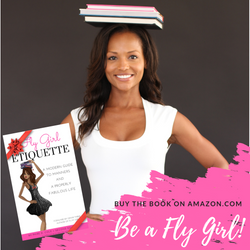 Be a Fly Girl!