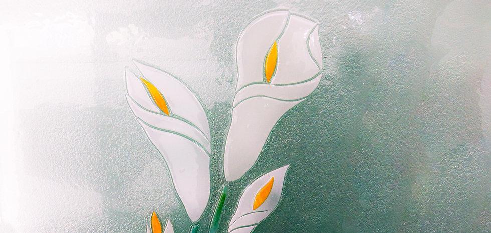 Vendita  in Sardegna di oggetti di design in vetro realizzati dalla vetreria Frau