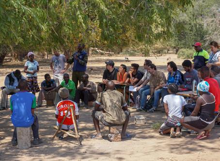 Zambia Assessment Trip Summary