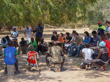 Zambia Assessment Trip Summary