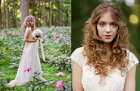 159f077be8c1453 Не хотите выглядеть, как тысячи невест? Шокируйте гостей и наденьте  комбинезон, а образ завершите шляпой с широкими полями. Многие модные дома  давно ...