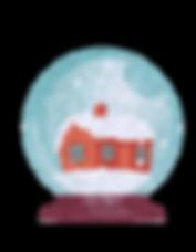 Резиденция Дедушки Мороза Благовещенск 2017