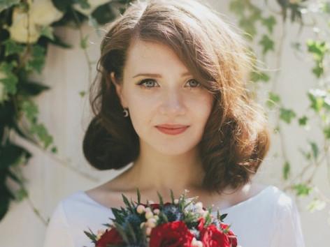 Образ невесты. Гармония во всем. Советы стилистов.