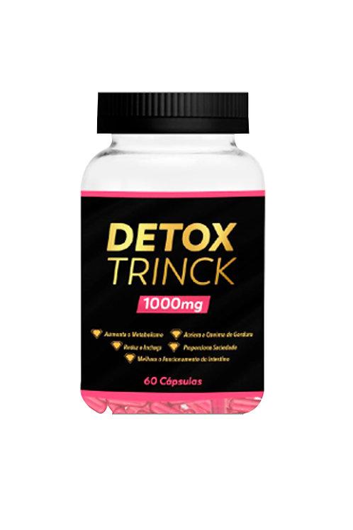 DETOX TRINCK 1000mg Produto 100% natural.