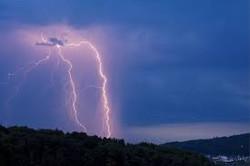 Blitzschutz Bild