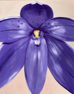 Georgia's Orchid