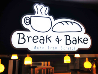 Why Create Custom Signages In Singapore