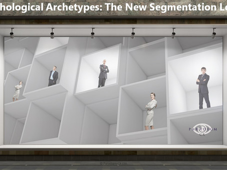 Psychological Archetypes: The New Segmentation Lens?