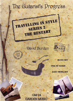Travelling in Style Series Two