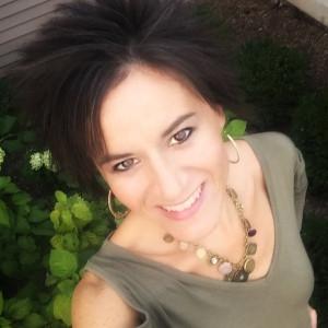 Ann Garcia Interview