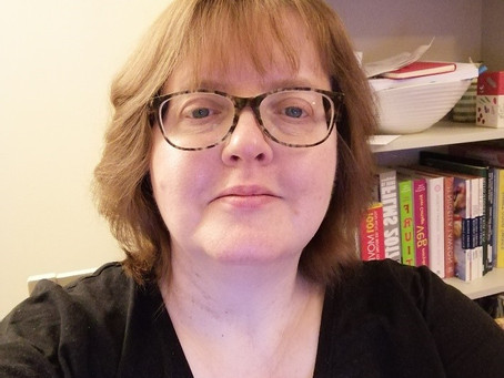 Why I Write by Louise Wilford