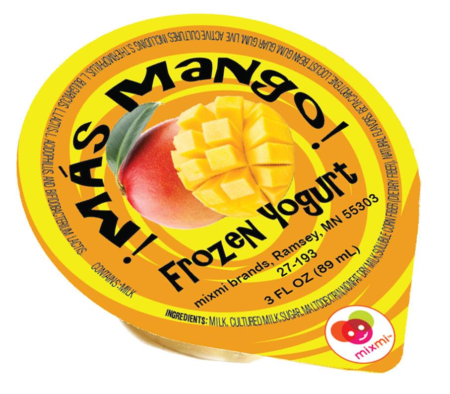 Mas Mango