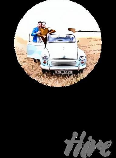 Morris Minor Hire - Wedding Cars Somerset