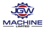 JGW Machine Limited Logo