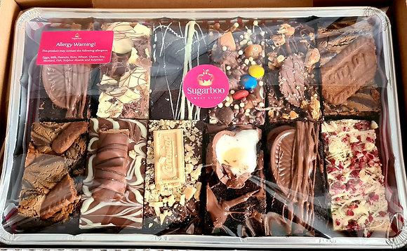 Big Brownie Box