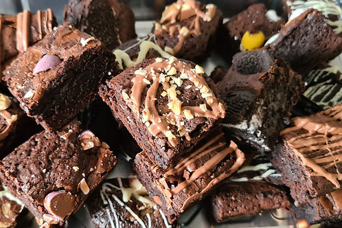 Treatbox Brownie Bites