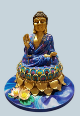 Buddha  £350
