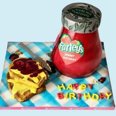 Jammy birthday