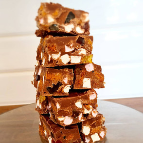 Rocky Road Tower