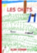 LES CHATS couv V4.JPG