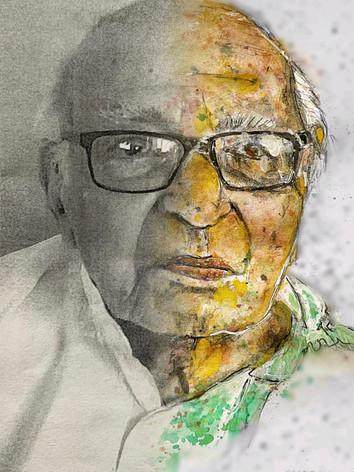 Art by Dr. Mohit Bhandari