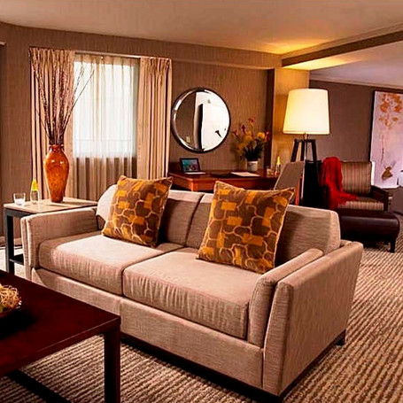 Concord Builders | Chicago Hotel Renovations