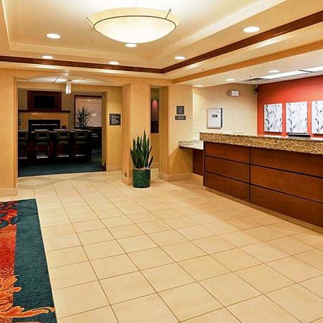 Chicago Hotel Renovations