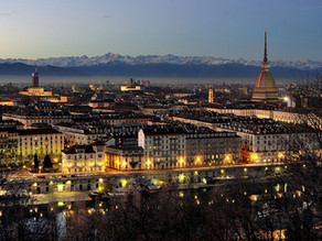 Turin, Italy launches Automotus curb management platform