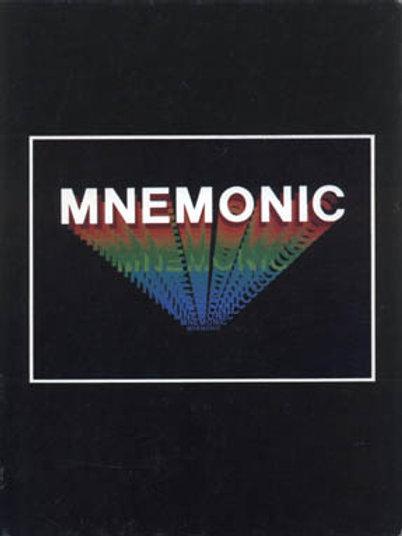 1982 Mnemonic