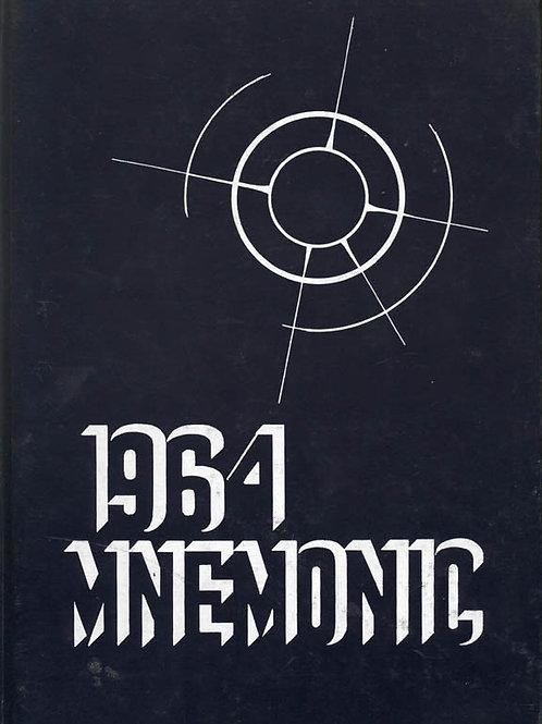1964 Mnemonic