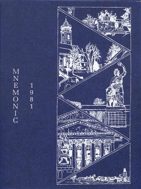 1981 Mnemonic