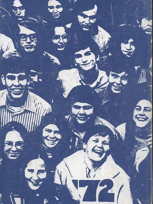 1972 Mnemonic