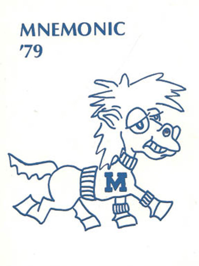 1979 Mnemonic