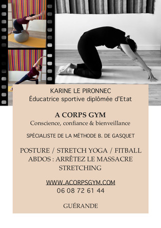 Flyer Acorpsgym 2019