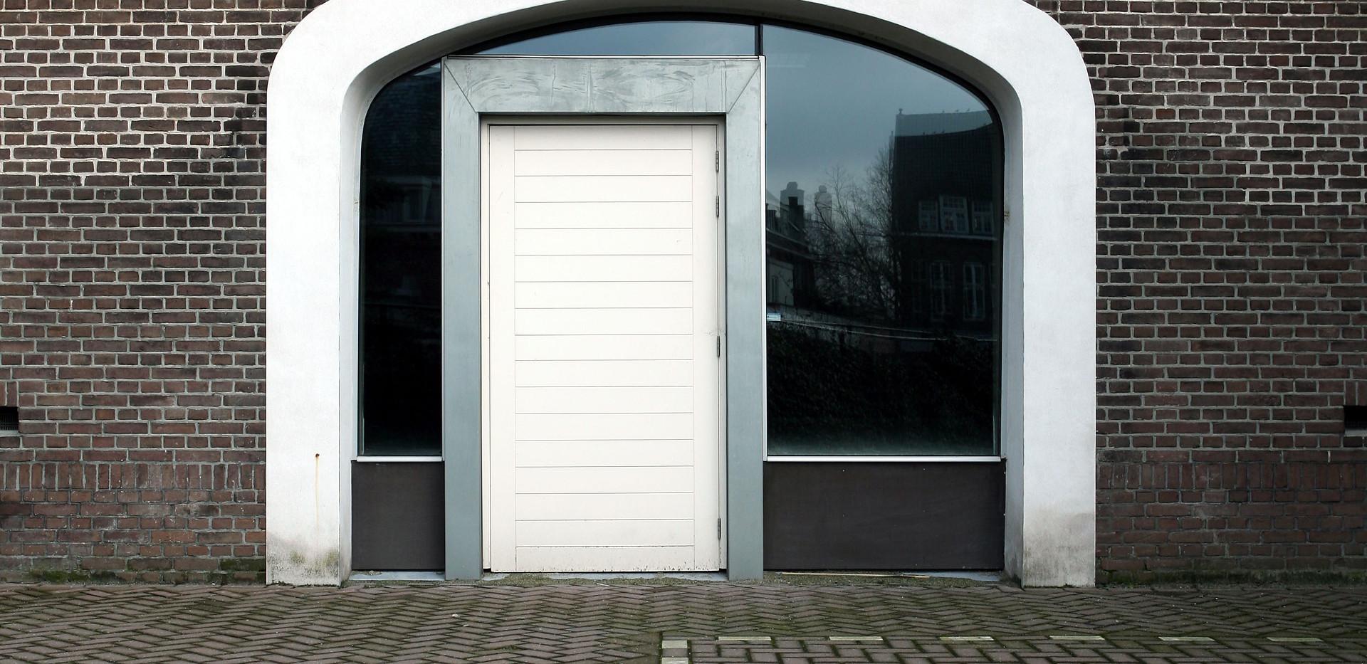 St. Annakerk, Breda