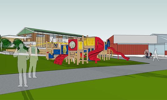 1826 - Liberton School Masterplanning |