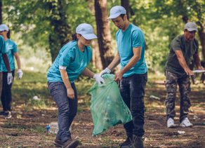 2020 Day of Caring: How Will YOU Make a Difference?