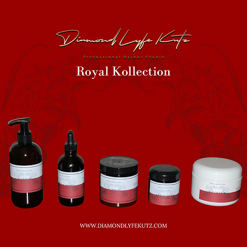 Royal Kollection Complete System