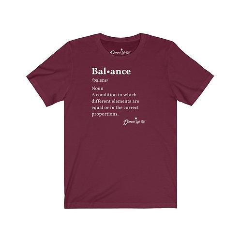 Krimson Balance