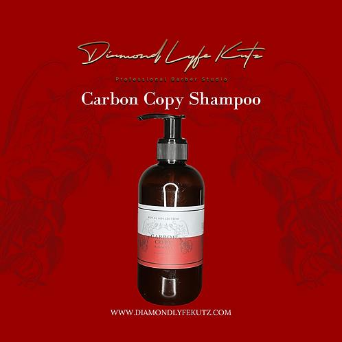 Carbon Copy Shampoo