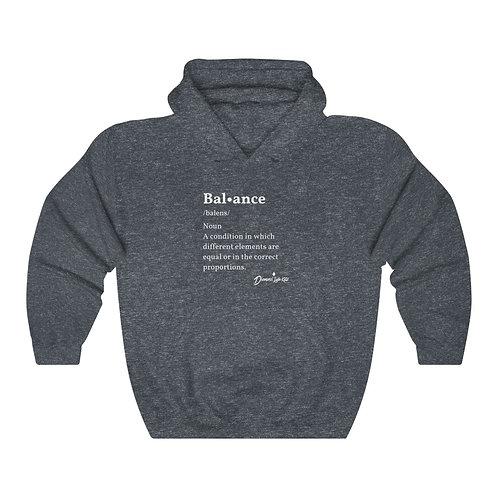 Balance (Unisex)  Hoodie