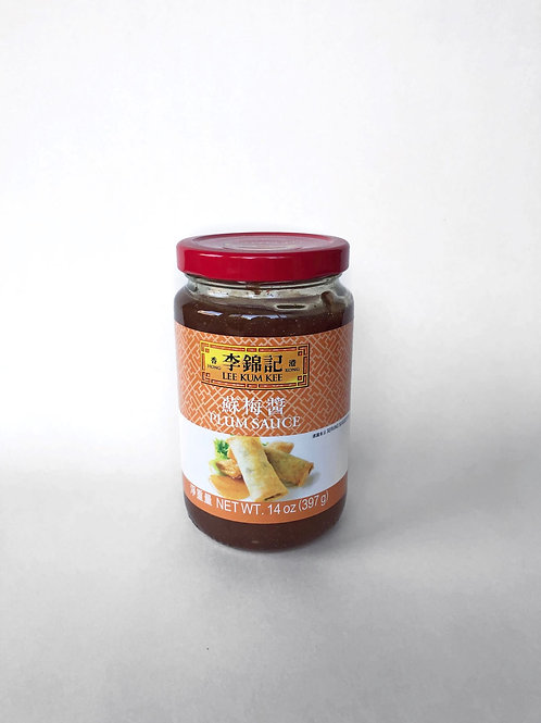 Lee's Deli Dim Sum Plum Sauce