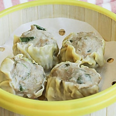 Beef Xiu Mai (3 pieces)